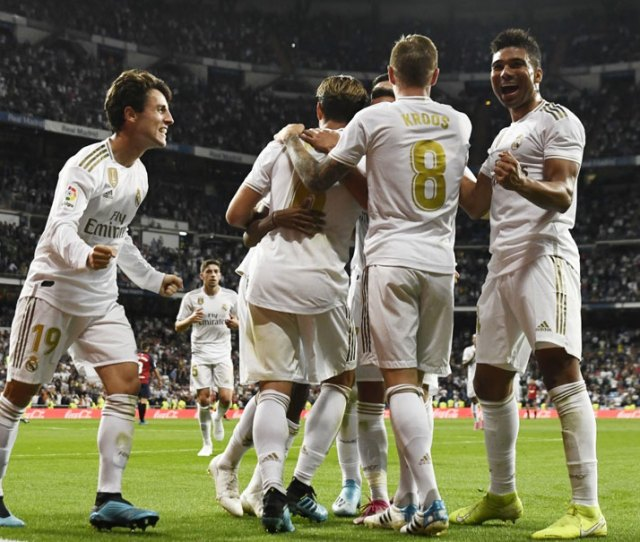 Atletico Madrid Vs Real Madrid Live Streaming When And Where To