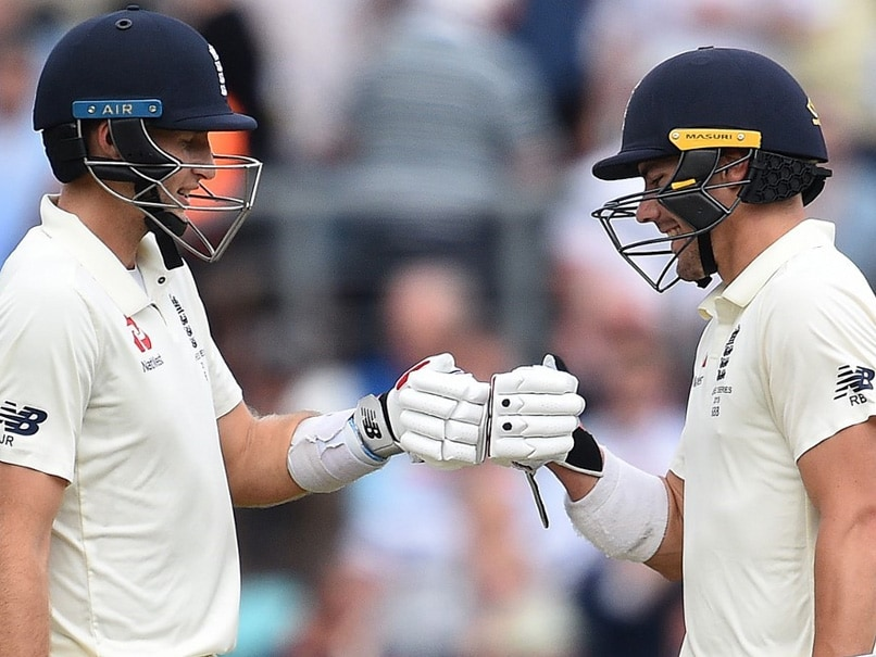 England vs Australia 5th Test Day 1 Live Score, Ashes 2019: Burns, Root Help England Reach 86/1 At Lunch On Day 1