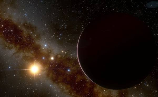 """""""Absolute Surprise"""": Scientists Discover Big Planet Orbiting Little Star"""
