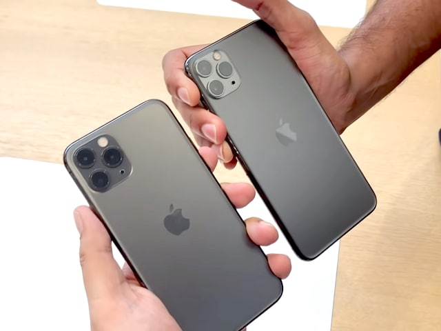 Iphone 11 Pro Price In India Specifications Comparison 1st