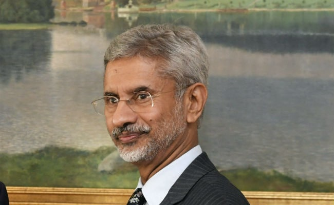 Issue Is Whether China Will Live Up To Commitments: S Jaishankar On Ladakh