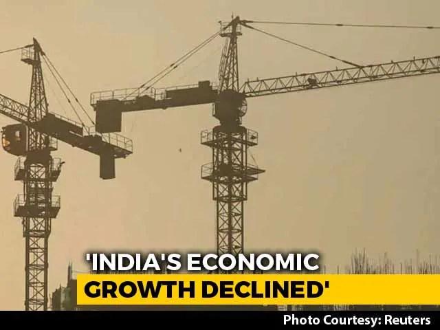 World Bank Estimates Indias GDP Will Fall-Telugu Latest Business News-10/13