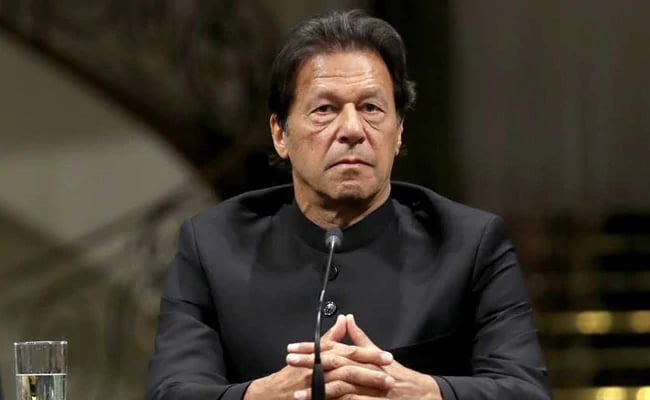 Pak PM Imran Khan Expresses Solidarity With India Over COVID-19 Situation