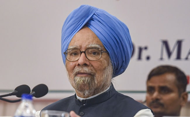 'India Feels Absence...': Rahul Gandhi's Birthday Wish For Manmohan Singh