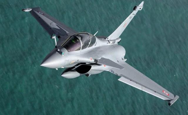 भारत को राफेल जेट की आपूर्ति में कोई देरी नहीं होगी: फ्रांस