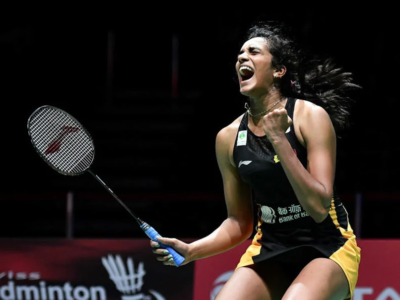 Denmark Open: PV Sindhu Eyes First Title Since World Championships