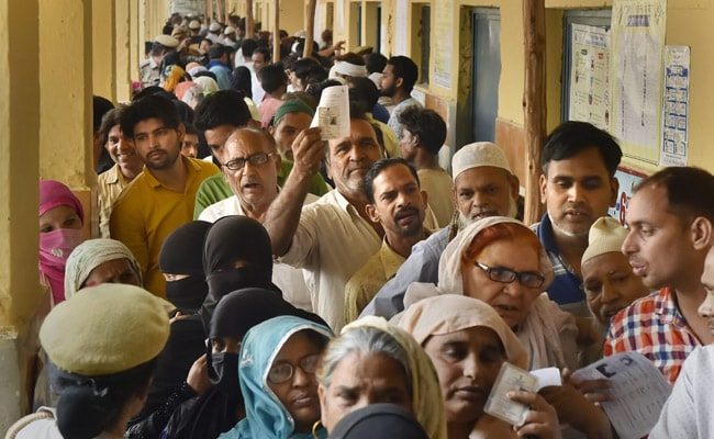 Bengal To Vote In 5th Phase Today Under Shadow Of Covid Surge: 10 Facts