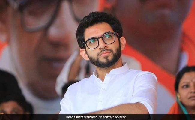 Want To Import Vaccine, Can Inoculate Mumbai in 3 weeks: Aditya Thackeray