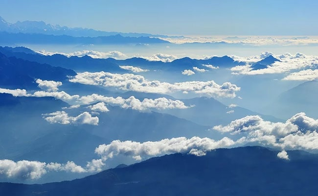 Scientists Estimate Turbulence Parameters Over Central Himalayas