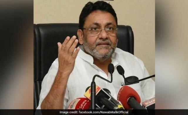 भारती सिंह की गिरफ्तारी के बाद महाराष्ट्र के मंत्री नवाब मलिक ने उठाया सवाल- क्या ड्रग्स तस्करों को बचा रही NCB?