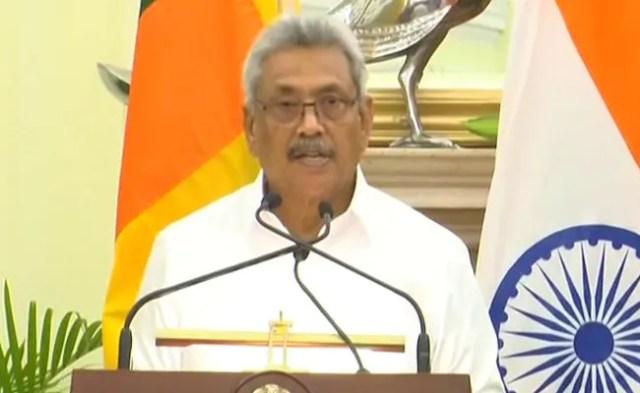 Will इंडिया फर्स्ट एप्रोच 'को अपनाएंगे: श्रीलंका के विदेश सचिव जयनाथ सहकारिता