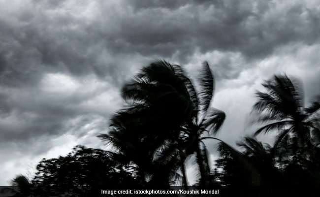 Cyclonic Circulation Likely To Persist Over East India During Next 4-5 Days: Weather Office