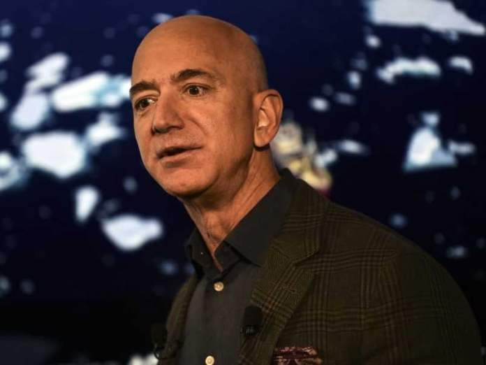 'Need To Do Better Job For Employees': Jeff Bezos In Last Letter As CEO