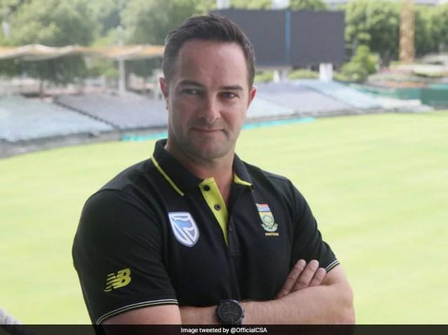 आईपीएल में खेलने से दक्षिण अफ्रीका के खिलाड़ी टी20 विश्व कप के लिए तैयार होंगे: मार्क बाउचर