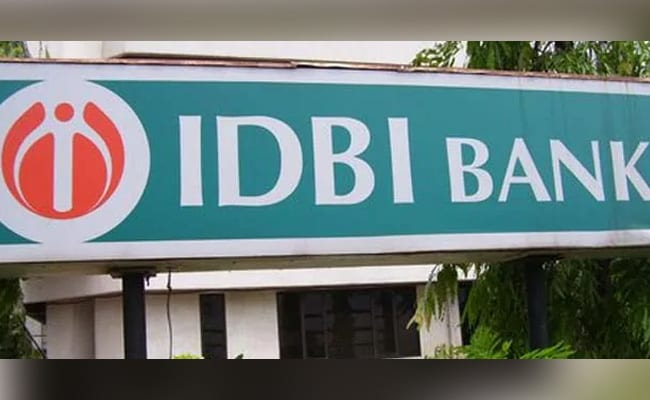 IDBI Gains After Profit Nearly Triples In March Quarter