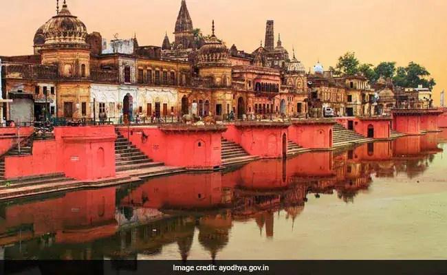 बिग स्क्रीन, 50 वीआइपी: अयोध्या मंदिर ग्राउंडब्रेकिंग इवेंट के लिए ग्रांड प्रेप्स