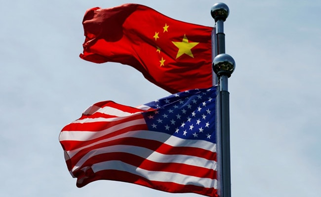 China Says It 'Drove Away' US Warship That Illegally Entered Chinese Waters