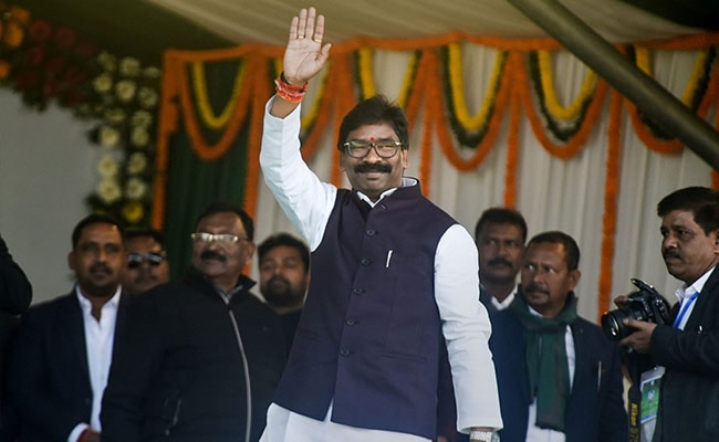Jharkhand Mukti Morcha Releases List Of Candidates For Bihar Elections