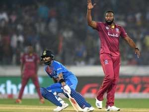 India vs West Indies 1st ODI Live Score, IND vs WI Live Match Updates: India Begin Quest To Keep Up Series Streak vs West Indies In Chennai | Cricket News