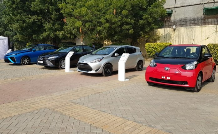 Government Plans $4.6 Billion In Incentives For Battery Makers In Electric Vehicle Push: Report