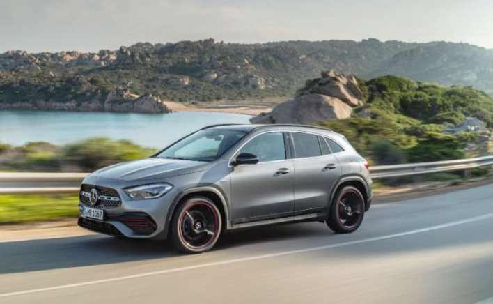 Mercedes-Benz India has confirmed that the new GLA will be launched in India later this year