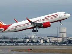 Coronavirus: एयर इंडिया ने शुरू की बुकिंग, तो केंद्र सरकार ने कहा- उड़ानों पर अभी कोई फैसला नहीं