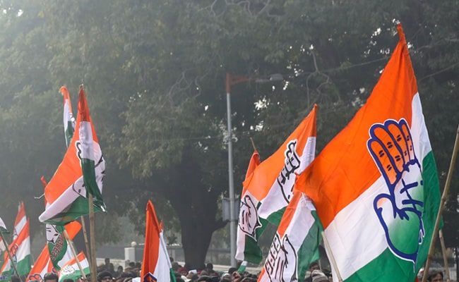 2 UP Congress Leaders Quit Party Ahead Of Polls, Say Loyalists Neglected