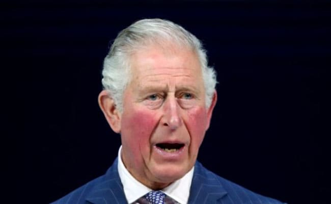 Prince Charles Praises Selfless Service By British-Sikhs In Vaisakhi Message