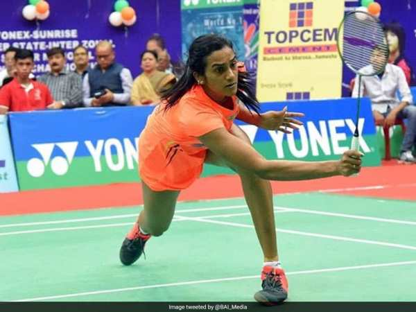 Malaysia Masters: PV Sindhu Knocked Out By Tai Tzu Ying In Quarter-Finals | Badminton News