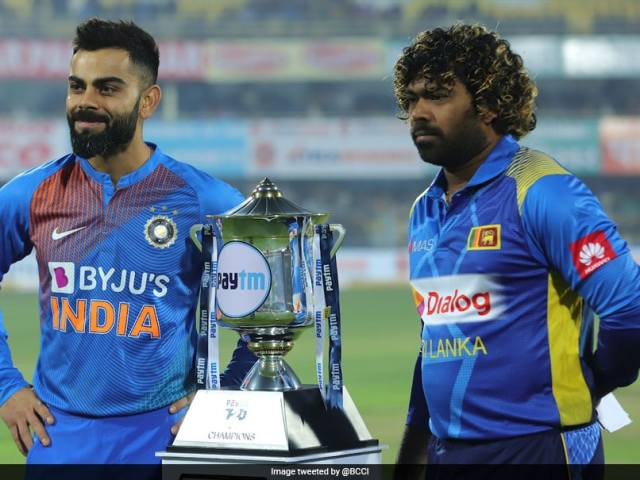Indias Tour Of Sri Lanka Called Off Due To COVID-19 Pandemic: Report