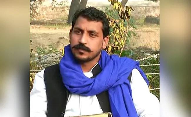 Bhim Army Chief Chandrashekhar Azad Says His Convoy Shot At In UP