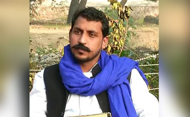 BSP Has Lost Its Identity In UP: Bhim Army Chief