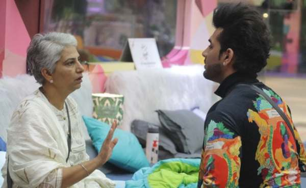 Bigg Boss 13 Written Update January 17, 2020: Paras Chhabra