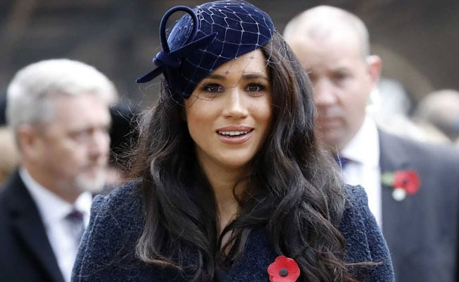 'It's Good To Be Home', Says Meghan Markle As She Finds Her Voice In US