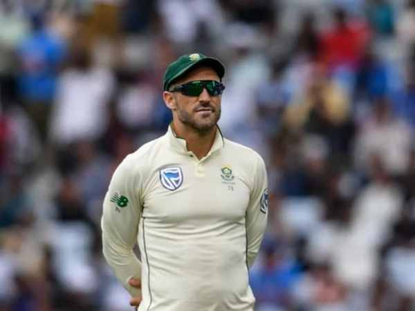 Faf du Plessis Steps Down As South Africa Captain Across All Formats | Cricket News