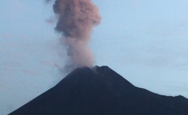 Volcanic Eruptions Can Help Better Understand Indian Monsoon: Study