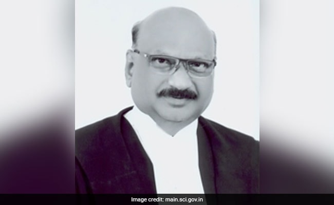 Supreme Court Judge Justice Mohan M Shantanagoudar Dies At Gurgaon Hospital   Latest News Live   Find the all top headlines, breaking news for free online April 25, 2021