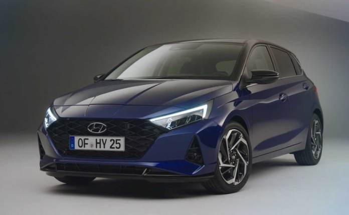 The new-gen Hyundai i20 will be the sixth connected vehicle from the carmaker in India