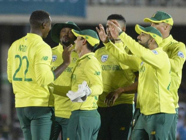 South Africa Tour Of Pakistan Postponed Due To Heavy Workload