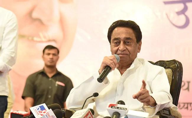 Congress Releases Manifesto For Upcoming Madhya Pradesh Bypolls
