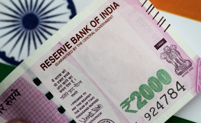 Rupee gains marginally higher to 72. 46 against dollar amid muted domestic equities | latest news live | find the all top headlines, breaking news for free online february 23, 2021