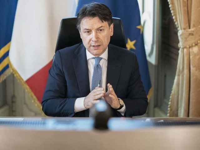 Italy To Announce New COVID-19 Restrictions As Infections Spike