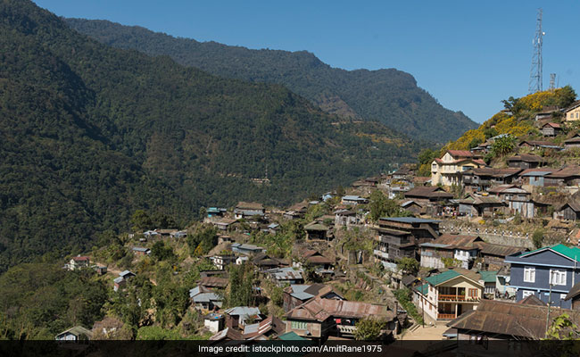 Nagaland Extends Lockdown Till July 31 Amid Rise In COVID-19 Cases