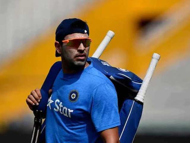 I would like to play advisory role in limited overs cricket instead of coach: Yuvraj Singh