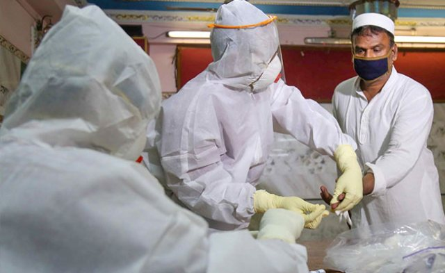 Coronavirus Live Updates: Biggest Single Day Spike Takes Total Cases To 26,917