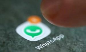 WhatsApp डाउन;  भारत और वैश्विक उपयोगकर्ता रिपोर्ट कनेक्शन मुद्दे: रिपोर्ट
