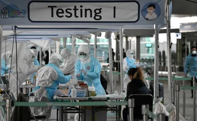 Coronavirus Test Caused Brain Fluid Leak In Patient In US, Says Study