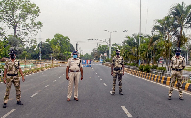 Lockdown In Odisha From May 5 to May 19 To Contain Covid Spread