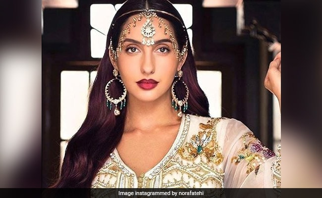 Eid 2020: Nora Fatehi, Who Is Not Celebrating With Friends And Family, Is 'Grateful' To Be Alive