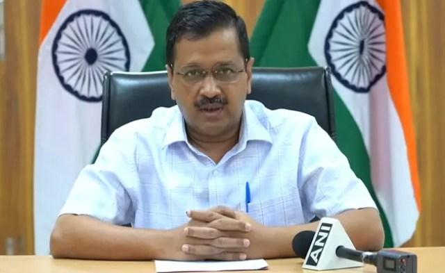 Coronavirus Lockdown In Delhi: Arvind Kejriwal Says Will Withdraw ...